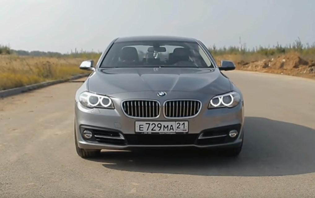 Установка гбо на BMW F10 turbo