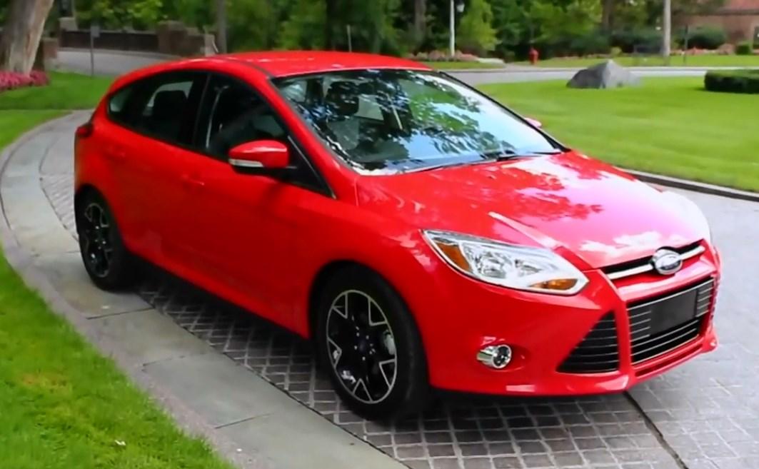 Установка гбо на Ford Focus 1.6