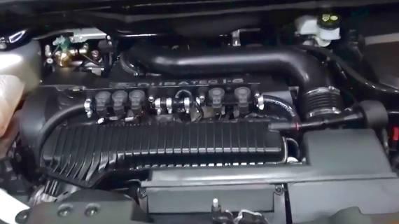 ГБО на Ford Fiesta. Газ на Форд Фиеста