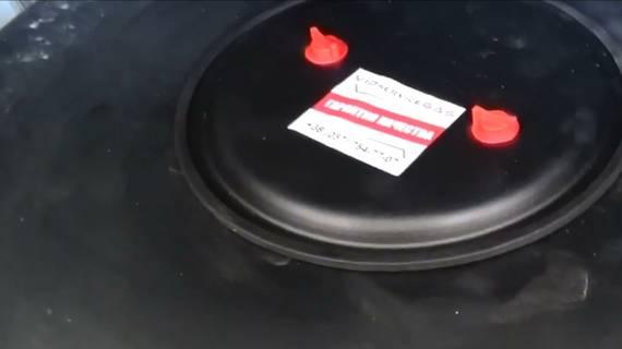 ГБО на Honda Civic 4d. Газ на Хонда Цивик 4Д