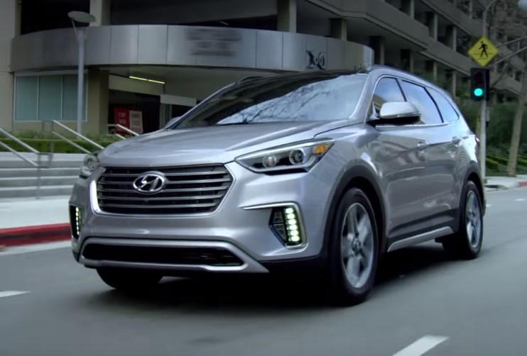 Установка гбо на Hyundai Santa Fe 2.4