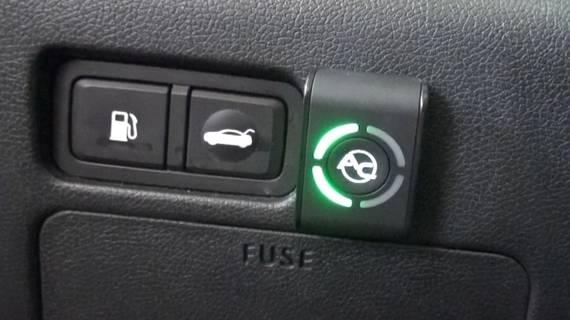 Установка ГБО на Hyundai Sonata 2.4 GDI. Установка гбо на Хюндай Соната 2.4 ЖДИ