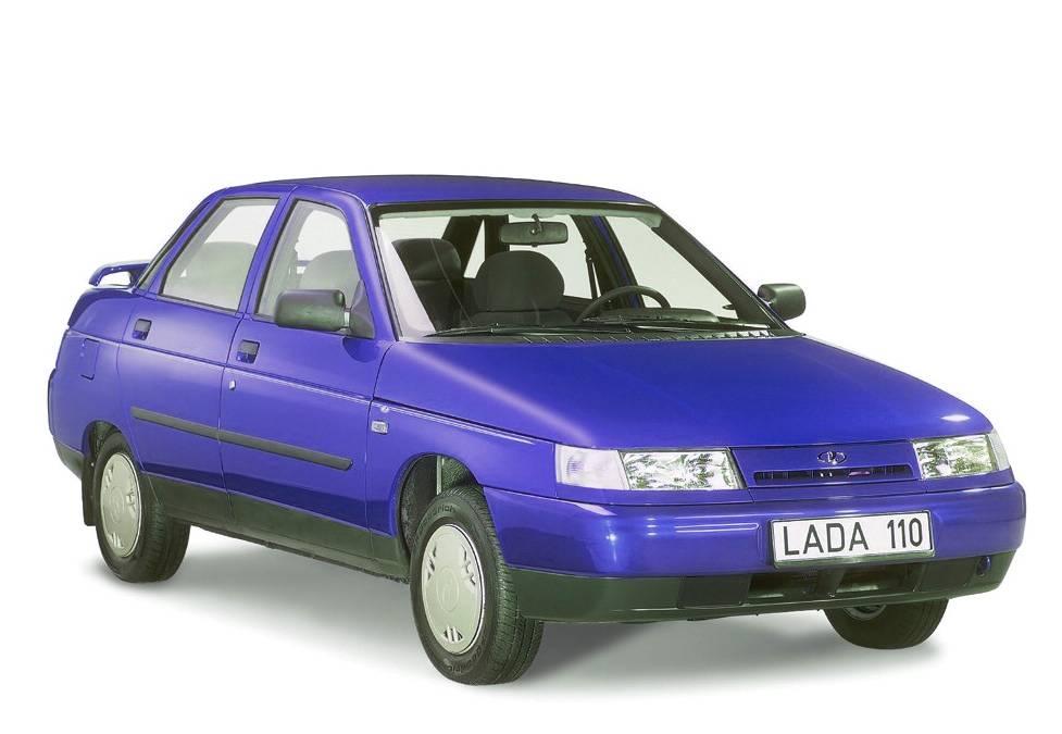 Установка гбо на Lada 2110
