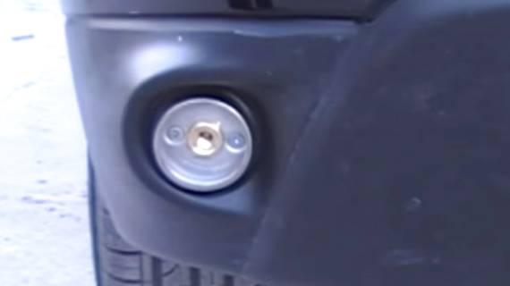 ГБО на Mitsubishi ASX 1.8. Газ на Мицубиси АСХ 1.8