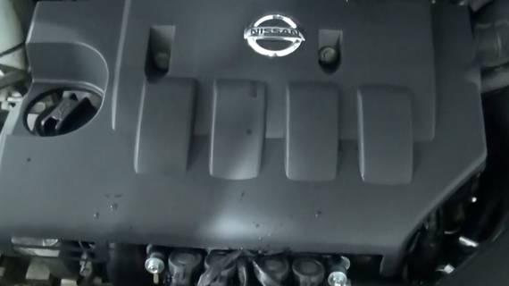 ГБО на Nissan Tiida 1.6. Газ на Ниссан Тиида 1.6