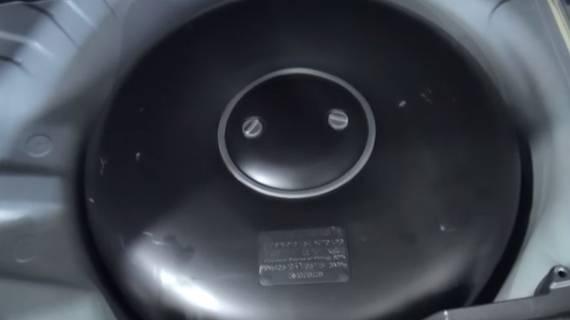 ГБО на Nissan X-trail 2.0. Газ на Ниссан Икс-Трейл 2.0