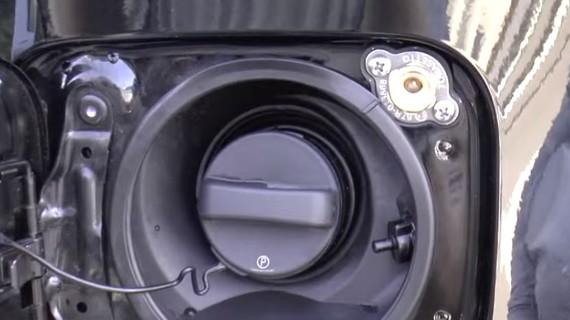ГБО на Toyota Highlander 3.5. Газ на Тойота Хайлендер 3.5